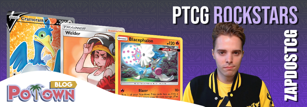 ZapdosTCG's BUSTED Baby Blacephalon list! | PoTown Blog
