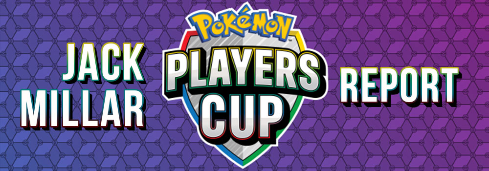 Players Cup Tournament Report