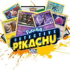 Pokemon Online Codes For Detective Pikachu Booster Pack / Promo Pikachu  - Automatic E-mail Delivery