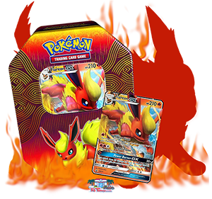 Pokemon TCG Online Codes Flareon GX Deck ( You Get 2 Flareon GX Cards + Other Pokemon / Trainer ) Automatic E-mail Delivery