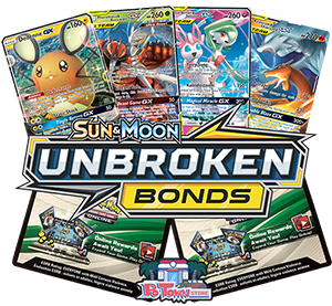 Pokemon TCG Online Codes For Sun And Moon Unbroken Bonds Booster Pack - Automatic E-mail Delivery