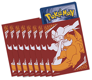 Deck Box and Sleeves PTCGO Codes - PoTownStore