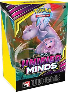 Pokemon TCG Online Codes For Unified Minds Pre Release Promo Box - Automatic E-mail Delivery