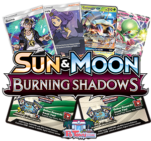 Pokemon TCG Online Codes For Sun And Moon Burning Shadows Booster Pack - Automatic E-mail Delivery