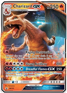Charizard-GX Detective Pikachu Online Code - Automatic E-mail Delivery
