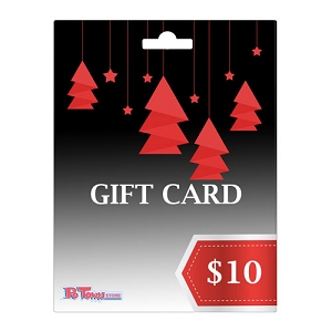 10 USD Gift Card Potownstore