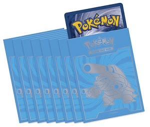 Mega Blastoise Elite Trainer Box - Pokemon TCG Code