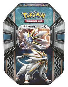 Solar Wing Deck - Pokemon TCGO Codes