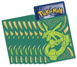 Celestial Storm Elite Trainer Box - Rayquaza - Pokemon TCG Code
