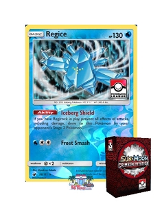 Crimson Invasion Season 1 Rewards - Pokemon TCG Online League Codes