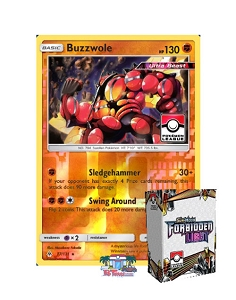 Forbidden Light Season 1 Rewards - PTCGO League Code