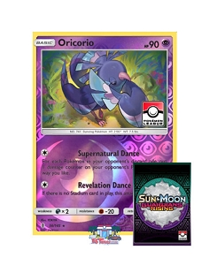 Guardians Rising Season 3 - Pokemon TCG League Codes