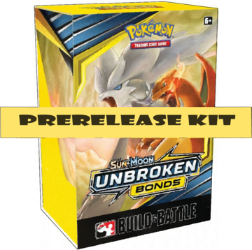 Pokemon TCG Online Codes For Unbroken Bonds Pre Release Promo Box - Automatic E-mail Delivery