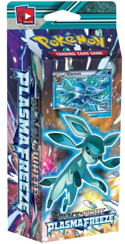 Frost Ray Theme Deck - Pokemon TCG Code