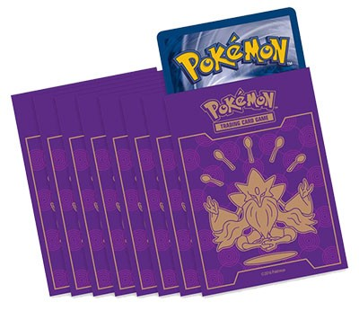 Mega Alakazam Elite Trainer Box - Pokemon TCG Code