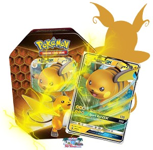 Pokemon TCG Online Codes Raichu GX Deck Automatic E-mail Delivery