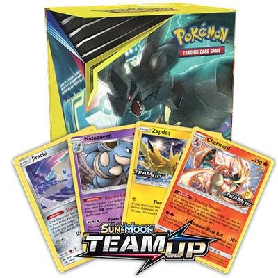 Pokemon TCG Online Codes For Team Up Pre Release Promo Box ( Jirachi,Zapdos,Nidoqueen,Charizard Possibility)