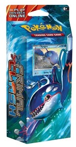 Ocean's Core Theme Deck - Pokemon TCGO Codes Online
