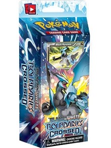 Ice Shock Theme Deck - Pokemon TCG Code