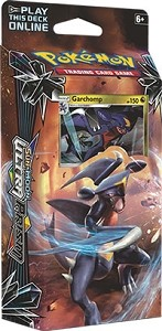 Mach Strike Theme Deck - PTCGO Codes
