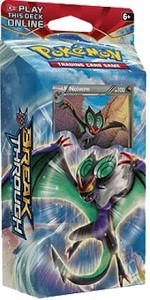 Night Striker Theme Deck - Pokemon TCGO Codes Online