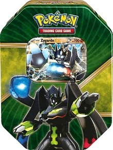 Zygarde EX Power Arsenal Deck - Pokemon TCG Online Codes