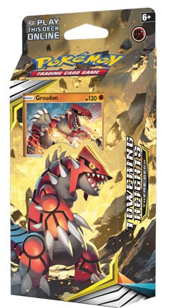 Towering Heights Theme Deck - Pokemon TCGO Codes Online